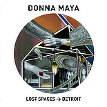 Donna_Maya__LP_Cover_front2
